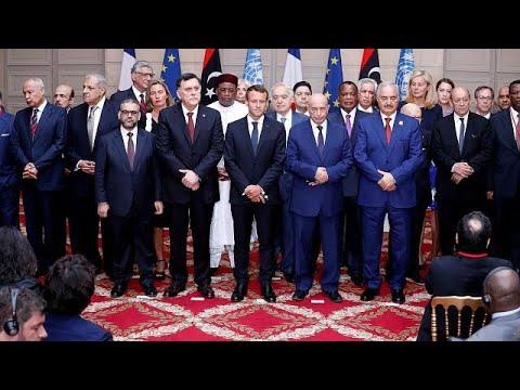 Εκλογές στις 10 Δεκεμβρίου στη Λιβύη