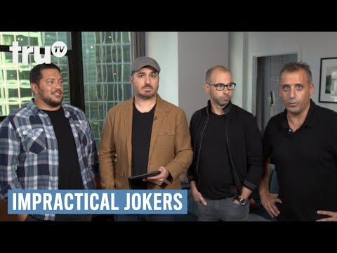 "Impractical Jokers - ""Jokers Collection Edition"" Ep. 724 (Web Chat) 