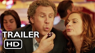 Nonton The House Trailer #1 (2017) Will Ferrell, Amy Poehler Comedy Movie HD Film Subtitle Indonesia Streaming Movie Download