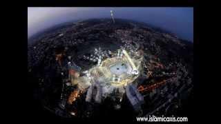 Surat Maryam-Sheikh Abdulwali Al Arkani
