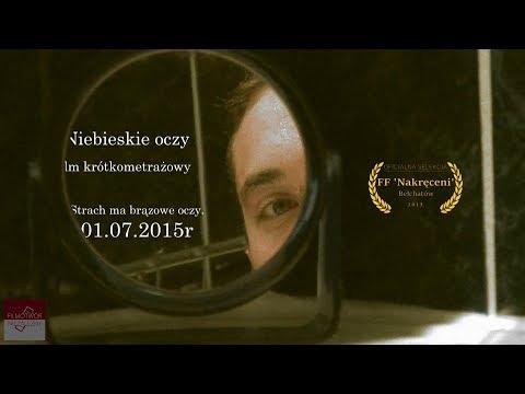 'Niebieskie oczy': film krótkometrażowy