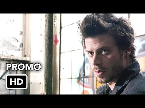 "Midnight Texas 1x05 Promo ""Unearthed"" (HD)"