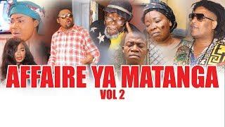 Download Lagu AFFAIRE YA MATANGA Vol 02 Mp3