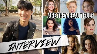 Video Ask Koreans: Is Kendall Jenner Beautiful? MP3, 3GP, MP4, WEBM, AVI, FLV Juni 2019