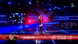 X-Factor - Norge - 2009 - Gabrielle s01e10.
