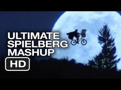 0 Steven Spielberg Tribute   Happy Birthday!