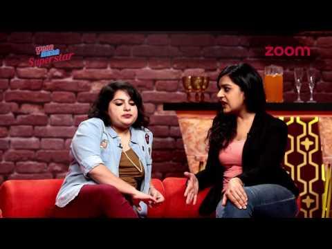 Mallika Dua & Kaneez Surka | Delhi vs Mumbai Girls On Winter & Shopping | Yaar Mera Superstar S2
