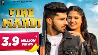 Video Fire Mardi - R Maan & Pranjal Dahiya | Khasa Aala Chahar | Khatri download in MP3, 3GP, MP4, WEBM, AVI, FLV January 2017