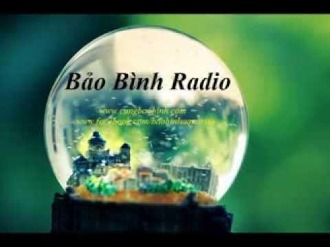 Bảo Bình Radio – Blogcafe tháng 8/2013 – Anh đã nợ em một trái tim