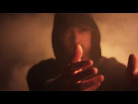 Vídeo exclusivo do Eminem por trás das câmeras do Interview Magazine