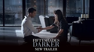 Fifty Shades Darker  Official Trailer 2 HD