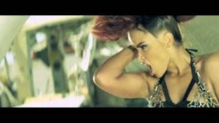 Afrojack ft Eva Simons - 'Take Over Control