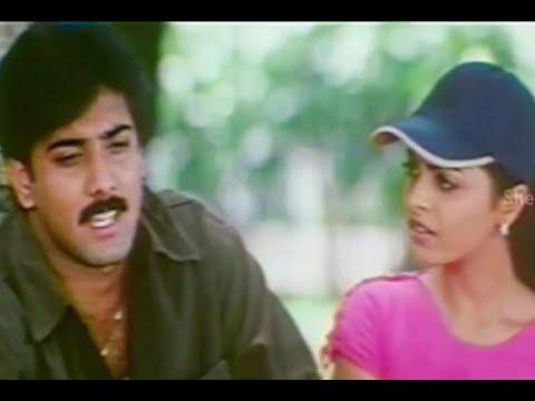 Chirujallu Movie Scenes - Richa Pallod plans Register Marriage - Tarun, Brahmanandam
