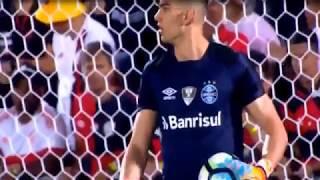 Flamengo 0 x 1 Grêmio - Gols e Melhores Momentos -  Brasileirão 2017