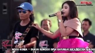 TUM HI HO - RERE AMORA - MONATA ROKER 2016 ( RONGGO KOREA ) - MAXTONES PRO Video