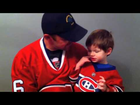 montreal canadiens #1 fan