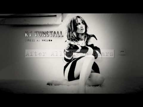 KT Tunstall - '(Still A) Weirdo' Lyrics Video (HD)