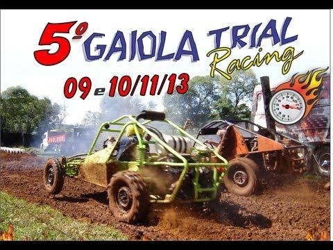 5º Gaiola Trial Racing em Saudades-SC 09 e 10/11/13