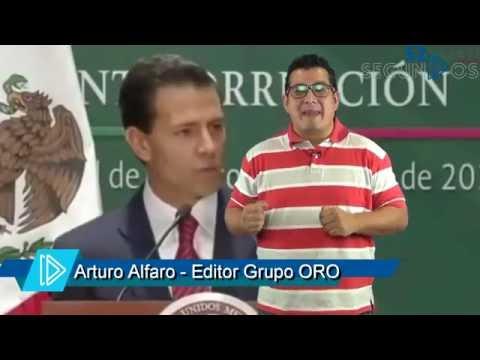 #52segundos - Datos que seguramente desconocías de EPN