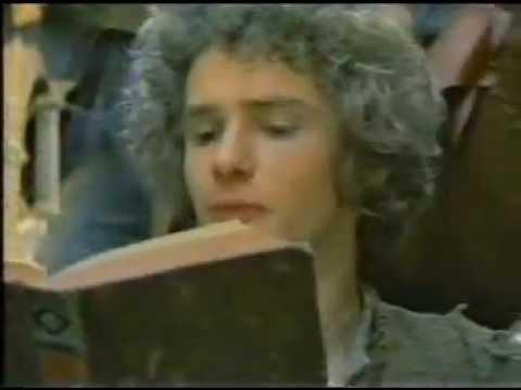 Filme O Príncipe e o Mendigo na Sessão das Dez do SBT (видео)