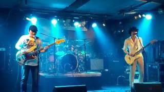Download Lagu THIRDSTONE(써드스톤) -OASIS @rockcamp20160806 Mp3