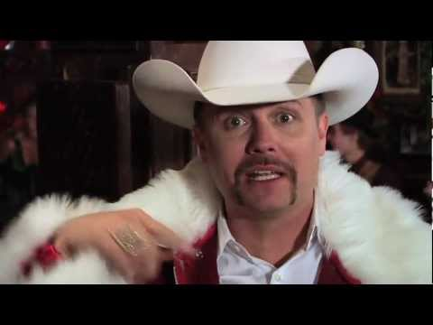 Big & Rich - Drunk on Christmas