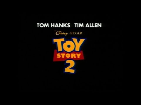 Toy Story 2 (1999) TV Spot Collection (60fps)