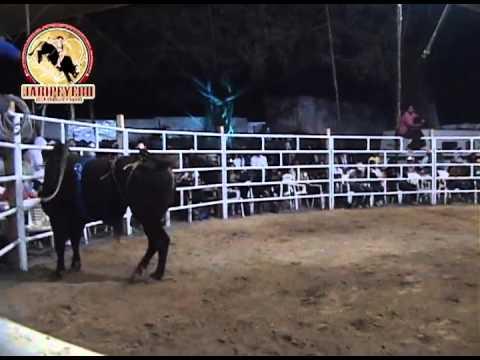 ¡¡SEGUNDO DIA DE JARIPEO!! Con Rancho el Capire & Rancho Jr  en Juliantla Gro  2013