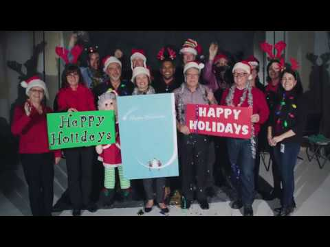 Holiday wishes from the Joseph Brant Hospital Foundation