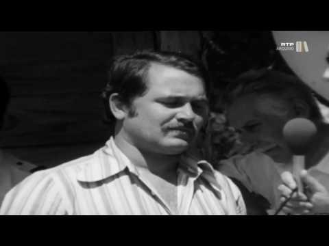 RTP em Lamas de Mouro 1974 (видео)