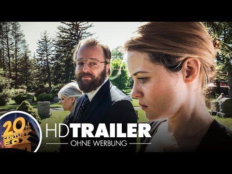 UNSANE - AUSGELIEFERT | Offizieller Trailer 1