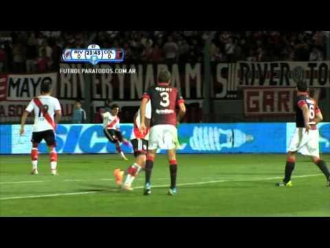 le - A los 15' del segundo tiempo, Simeone entró por Boyé y generó las jugadas más interesantes del equipo de Gallardo en el segundo tiempo. Mirá las ocasiones del juvenil.