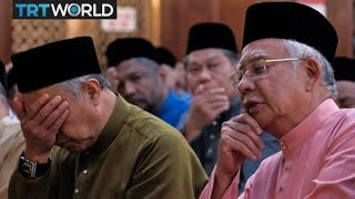 Video Will Najib Razak be sent to prison for his alleged corruption charges? MP3, 3GP, MP4, WEBM, AVI, FLV Agustus 2018