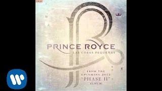 Prince Royce Las Cosas Pequeñas Audio YouTube