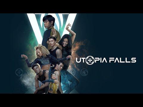 Utopia Falls | Official Trailer