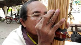 Video Lao Khaen Master Somdee playing Lam Sarawan ลำสาละวัน. MP3, 3GP, MP4, WEBM, AVI, FLV Agustus 2018