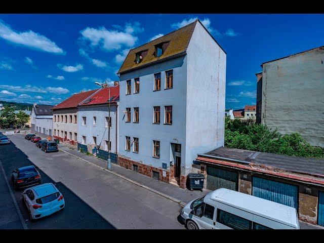 na prodej, Ústí nad Labem (Předlice)