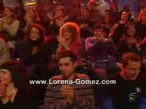 Operación Triunfo: Risto Mejide sin palabras ante Lorena