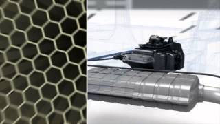 Bosch Denoxtronic pentru automobile