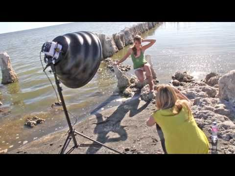 Fashion shoot- Bombay Beach – Emily Soto Photography