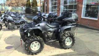 5. 2009 Suzuki KING QUAD 750 for sale in Meriden, CT