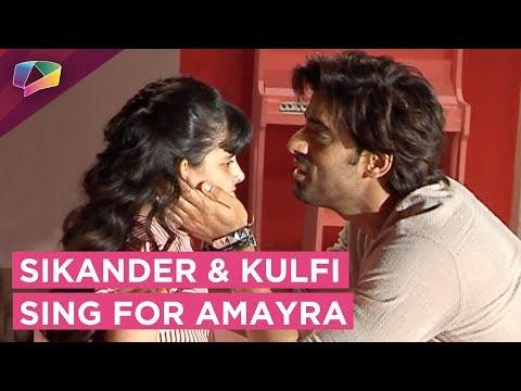 Sikander And Kulfi Sing A Song For Amayra | Kulfi