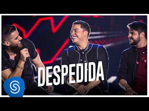 Wesley Safadão - Despedida (part. Zé Neto & Cristiano) [Garota VIP Rio de Janeiro Deluxe]