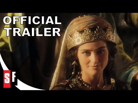 The Bible Stories: Esther - Official Trailer