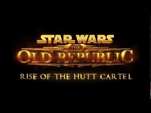 Watch Star Wars - The Old Republic First Look at Expansion