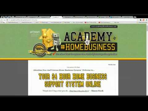How To Make Money With The Academy Of Home Business