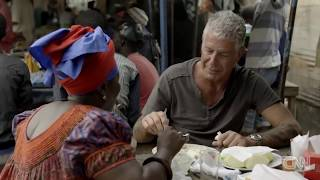 """Find out why Senegal turns simple-minded assumptions and prejudice on their heads. """"Anthony Bourdain Parts Unknown"""" airs..."""