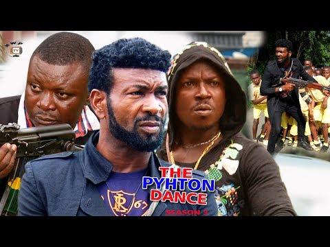 The Python Dance Season 3 - 2017 Newest Nollywood Full Movie | Latest Nollywood Movies 2017
