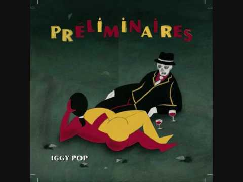 Tekst piosenki Iggy Pop - Les Feuilles Mortes po polsku