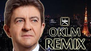 Video Jean Luc Mélenchon - Booba OKLM (REMIX POLITIQUE) MP3, 3GP, MP4, WEBM, AVI, FLV Mei 2017